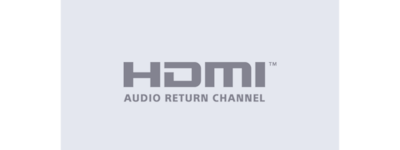 HDMI ARC output