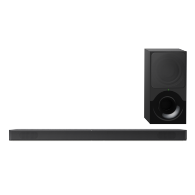 Picture of 2.1ch Dolby Atmos® / DTS:X™ Sound bar with Bluetooth® technology | HT-XF9000