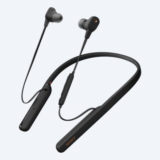 Picture of WI-1000XM2 Wireless Noise Cancelling In-ear Headphones