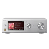 Picture of High-Resolution Audio Player System