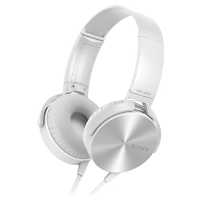 Picture of MDR-XB450AP EXTRA BASS™ Headphones