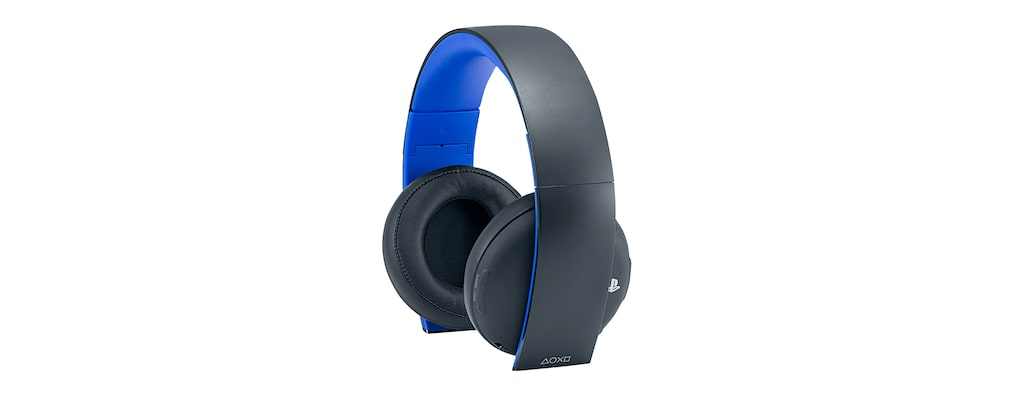 Images of Wireless Stereo Headset 2.0 for PS4