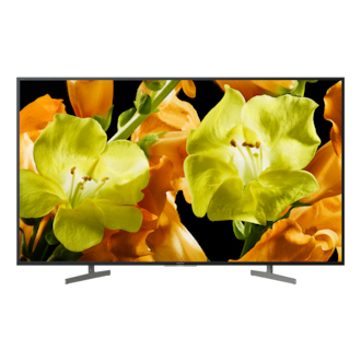Picture of XG81 | LED | 4K Ultra HD | High Dynamic Range (HDR) | Smart TV (Android TV)