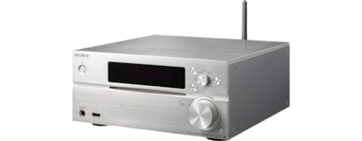Images of High-Resolution Audio CD Receiver with Bluetooth
