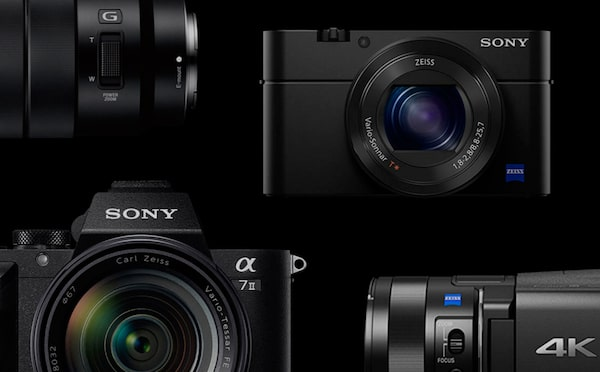 Sony l Camera Channel