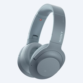 Picture of WH-H900N h.ear on 2 Wireless Noise Cancelling Headphones