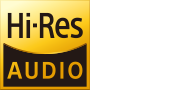 High Resolution Audio icon