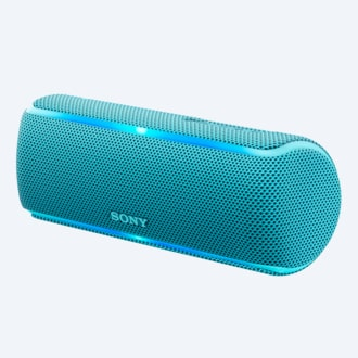 Picture of XB21 EXTRA BASS™ Portable BLUETOOTH® Speaker