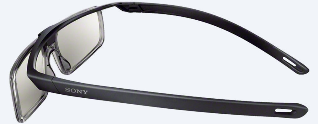 Images of TDG-500P Passive 3D Glasses