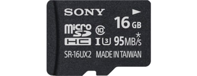 Images of SR-UX2A Series microSD Memory Card