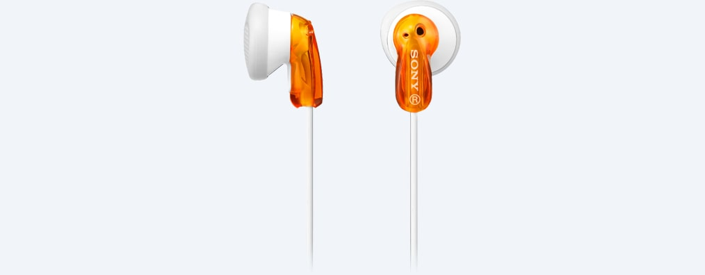 Images of MDR-E9LP In-ear Headphones