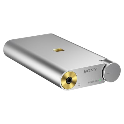 Picture of USB DAC Headphone Amplifier