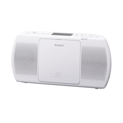 Picture of CD Boombox
