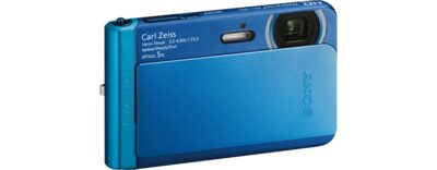 Images of TX30 Waterproof Camera with 5x Optical Zoom