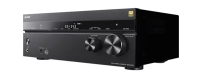Images of 7.2 Channel Home Theater AV Receiver