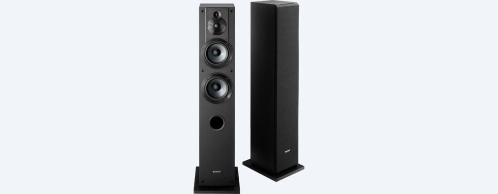 Images of SS-CS310CR 5ch Surround Sound Speaker System