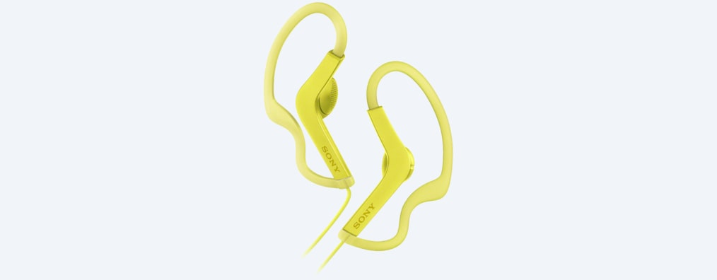 Images of AS210 Sports In-ear Headphones