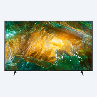 Picture of XH80 | 4K Ultra HD | High Dynamic Range (HDR) | Smart TV (Android TV)