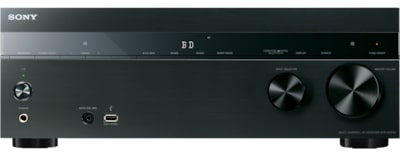 Images of 7.2ch AV Receiver
