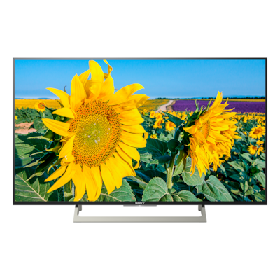Picture of XF80| LED | 4K Ultra HD | High Dynamic Range (HDR) | Smart TV (Android TV)