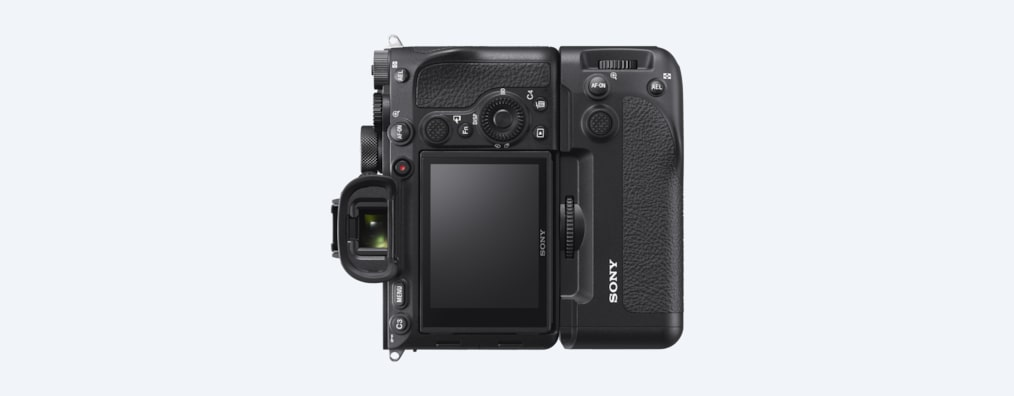Images of Vertical Grip for α9 II and α7R IV