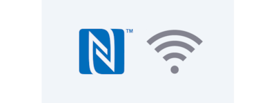 Built-in Wi-Fi and NFC