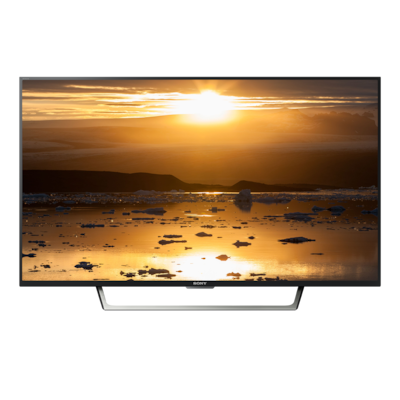 Picture of WE75 Full HD HDR TV with TRILUMINOS Display