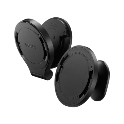 Picture of Tilt Adapter and Grip Kit for QX Lens-Style Cameras