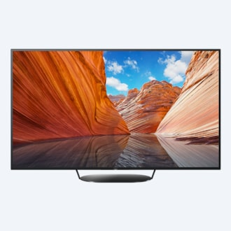Picture of X82J | 4K Ultra HD | High Dynamic Range (HDR) | Smart TV (Google TV)