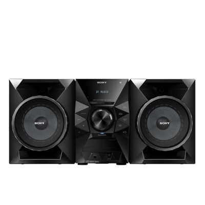 Picture of Hi-Fi System with NFC and BLUETOOTH® technology