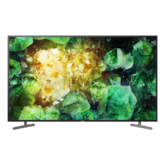 Picture of XH81 | 4K Ultra HD | High Dynamic Range (HDR) | Smart TV (Android TV)