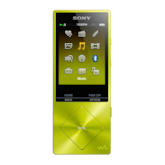 Picture of A20 Walkman® A Series