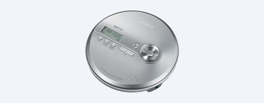 Images of Portable CD Walkman