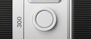 Focus hold button
