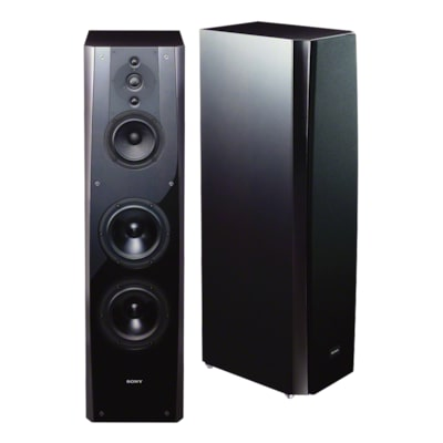 Picture of Stereo Floor-Standing Speaker