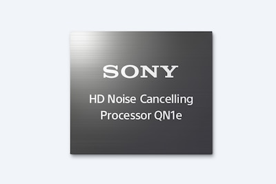 Sony HD Noise Cancelling Processor QN1e logo