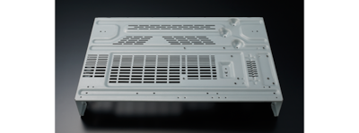 Image of FB chassis