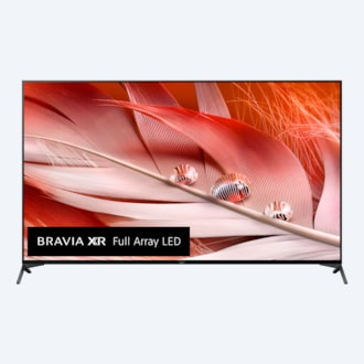 Picture of X93J / X94J | BRAVIA XR | Full Array LED | 4K Ultra HD | High Dynamic Range (HDR) | Smart TV (Google TV)