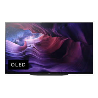 "Picture of A9 | MASTER Series | 48"" OLED 