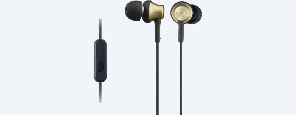 Images of MDR-EX650AP In-ear Headphones