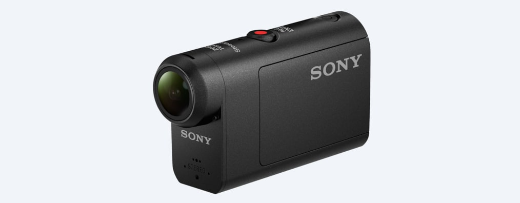 Images of HDR-AS50 Action Cam
