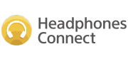 Headphones Connect logo