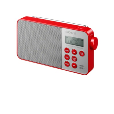 Picture of Portable Digital DAB/DAB+ Radio