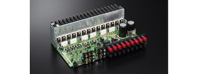 Image of Power amplifier