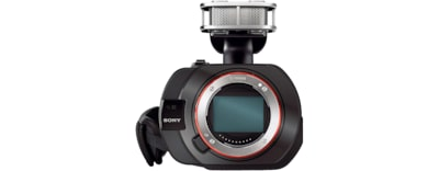 Images of VG900 Interchangeable-Lens Full-Frame Handycam®