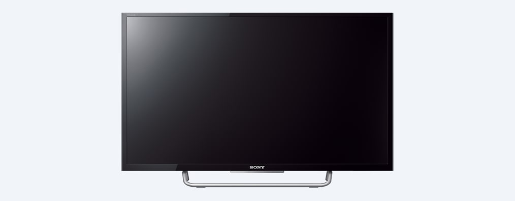 Images of W70C LED TV with Full HD Display
