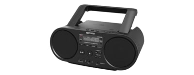 Images of CD Boombox