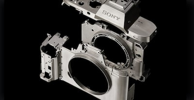 Image of Robust magnesium alloy body