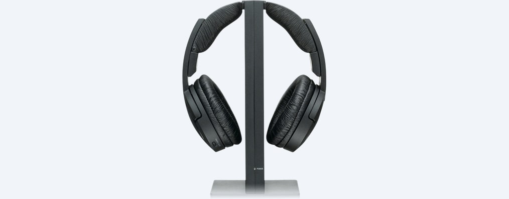 Images of MDR-RF865RK RF Wireless Headphones