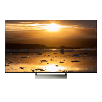 Picture of XE94 / XE93 4K HDR TV with Slim Backlight Drive+